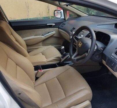 2009 Honda Civic 2006-2010 MT for sale in New Delhi