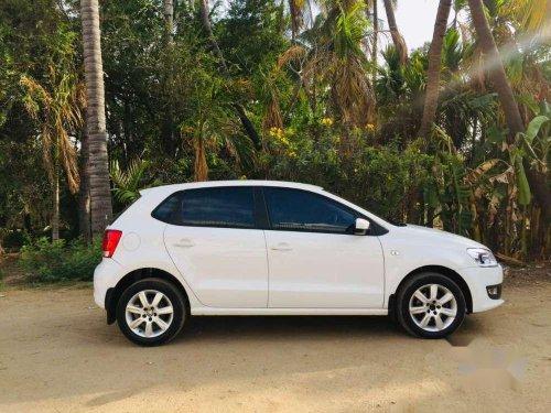 2011 Volkswagen Polo MT for sale in Coimbatore