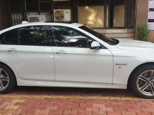 2015 BMW 5 Series 530d M Sport AT in Mumbai