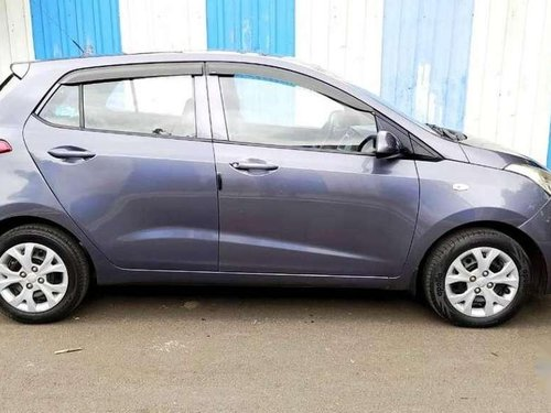 2015 Hyundai Grand i10 Magna MT for sale in Pune