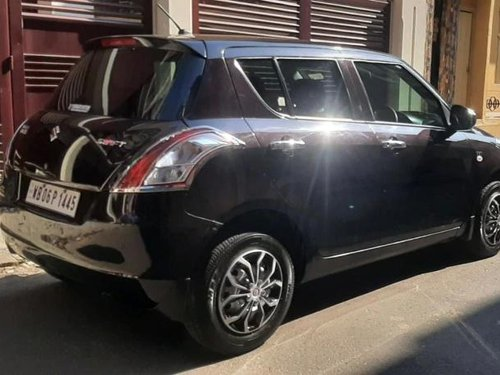Used 2017 Maruti Suzuki Swift LXI MT for sale in Kolkata