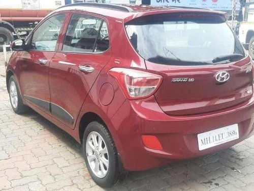 Hyundai Grand i10 Asta 2015 MT for sale in Pune