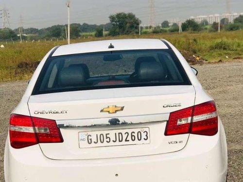 Used 2013 Chevrolet Cruze LTZ MT for sale in Surat