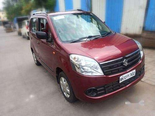 Used 2010 Maruti Suzuki Wagon R LXI MT in Pune