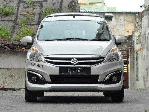 2016 Maruti Ertiga ZXI Plus Petrol MT in Chennai