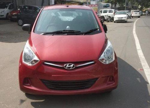 Hyundai EON Era 2012 MT for sale in Nagpur