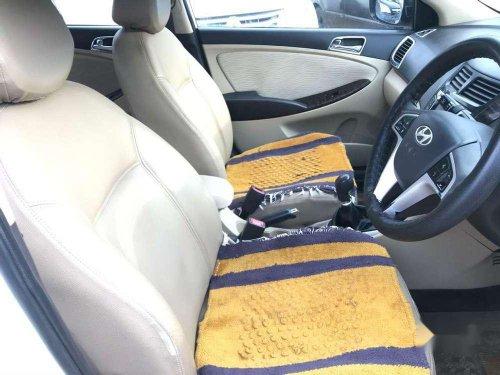 2011 Hyundai Verna 1.6 CRDi SX MT in Ahmedabad