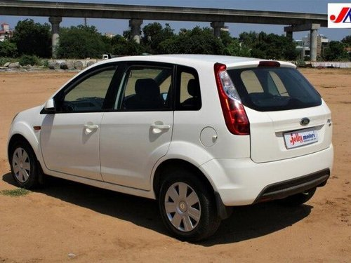 2012 Ford Figo Diesel EXI MT in Ahmedabad