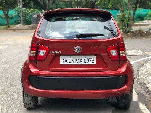2018 Maruti Suzuki Ignis 1.2 Zeta MT for sale in Nagar