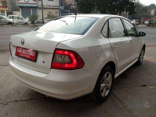 2015 Skoda Rapid MT for sale in Ludhiana