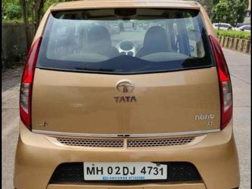 2014 Tata Nano Twist XT MT in Mumbai