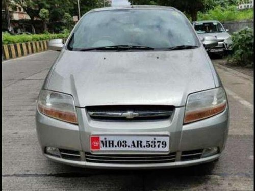 Chevrolet Aveo U VA 2009 MT for sale in Mumbai