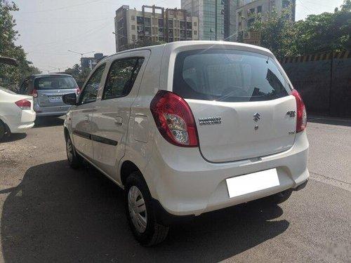 Maruti Suzuki Alto 800 VXI 2019 MT for sale in Mumbai