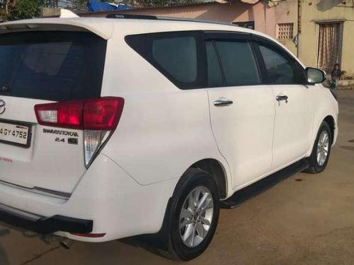 2018 Toyota Innova Crysta MT for sale in Pune