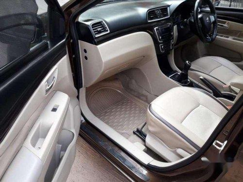 2014 Maruti Suzuki Ciaz MT for sale in Hyderabad