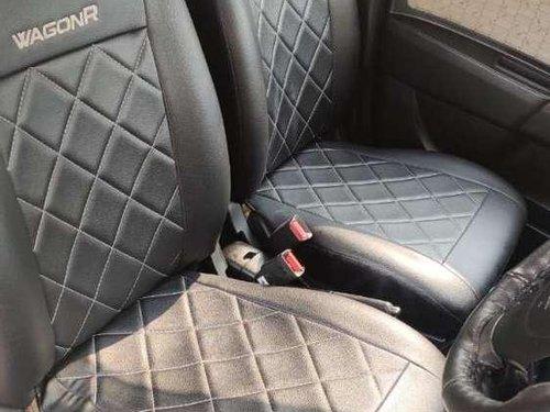 2017 Maruti Suzuki Wagon R VXI MT for sale in Thane