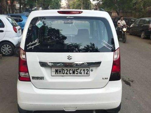 Maruti Suzuki Wagon R 1.0 LXi CNG, 2013, CNG & Hybrids MT in Mumbai