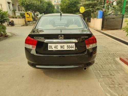 Used 2010 Honda City ZX VTEC MT in Gurgaon
