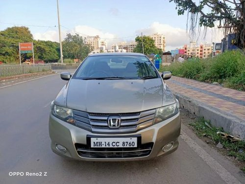 2010 Honda City 1.5 V MT for sale in Pune-9