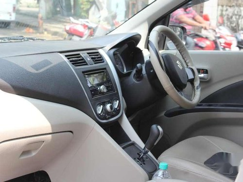 Maruti Suzuki Celerio VXI AMT (Automatic), 2017, Petrol AT in Mumbai