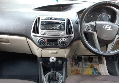 2014 Hyundai i20 Sportz 1.4 CRDi MT for sale in Pune