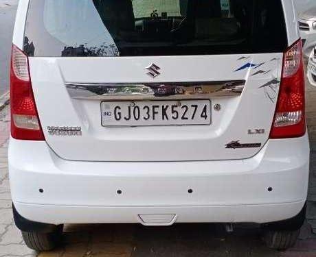 2014 Maruti Suzuki Wagon R LXI CNG MT in Rajkot