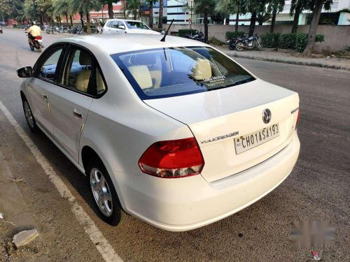 Used 2013 Volkswagen Vento MT for sale in Chandigarh