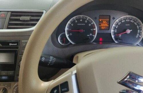 Maruti Ertiga VXI ABS 2016 MT for sale in Mumbai