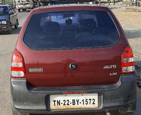 Maruti Suzuki Alto 2008 MT for sale in Madurai-4