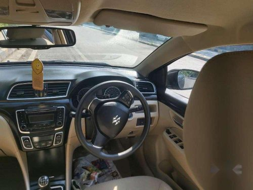 Used 2017 Maruti Suzuki Ciaz Zeta MT for sale in Mumbai