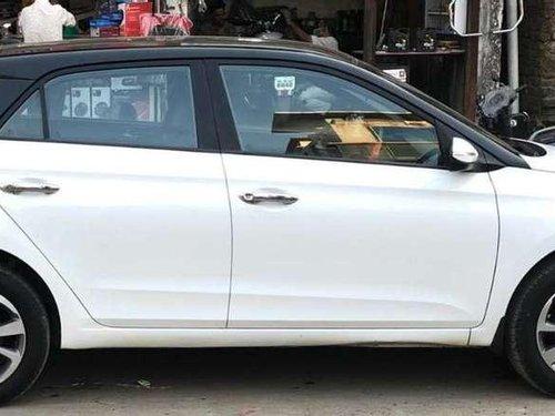 2017 Hyundai Elite i20 Asta 1.4 CRDi MT in Thane