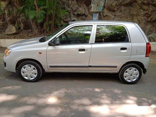 Used 2013 Maruti Suzuki Alto K10 LXI MT in Pune