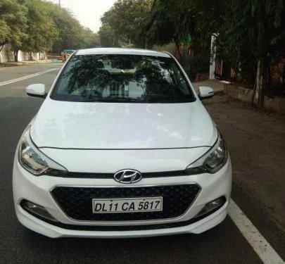 2015 Hyundai i20 1.2 Sportz MT for sale in New Delhi