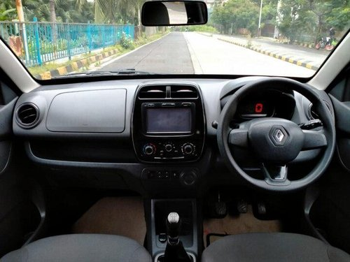 2016 Renault KWID RXT MT for sale in Mumbai