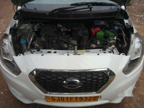 2018 Datsun GO T MT for sale in Gandhinagar