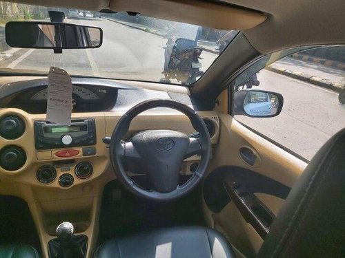 2011 Toyota Etios Liva G MT for sale in Mumbai