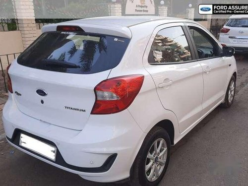 Used 2019 Ford Figo MT for sale in Pune