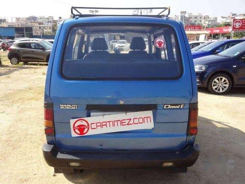 Used 2007 Maruti Suzuki Omni MT in Hyderabad