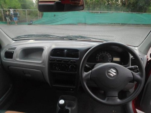 2012 Maruti Suzuki Alto K10 LXI MT for sale in Mumbai