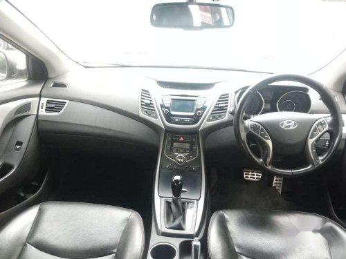 Hyundai Elantra 1.6 SX 2016 AT for sale in Pune