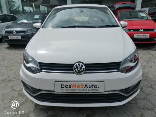 2018 Volkswagen Ameo 1.2 MPI Highline MT in Chennai-9
