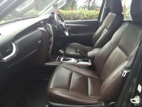 2017 Toyota Fortuner AT for sale in Mumbai