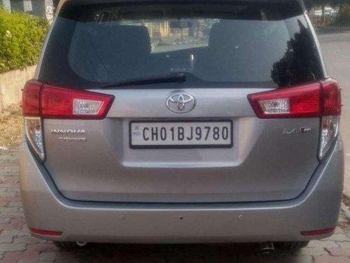 Used 2016 Toyota Innova Crysta MT in Chandigarh