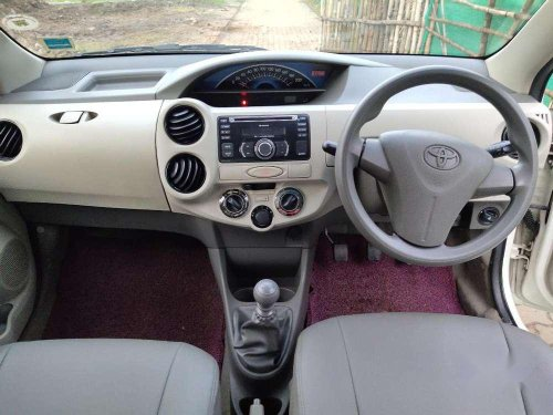 2014 Toyota Etios GD MT for sale in Kochi