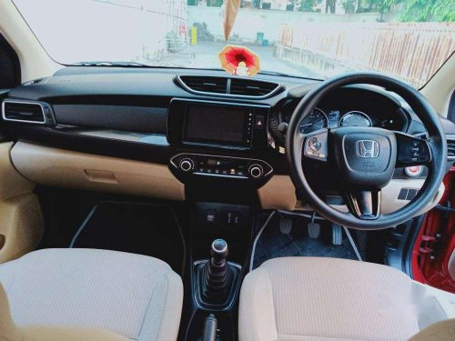 Used 2019 Honda Amaze VX i-VTEC MT in Mumbai