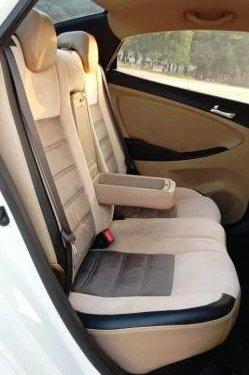 2014 Hyundai Verna SX CRDi AT in Ahmedabad