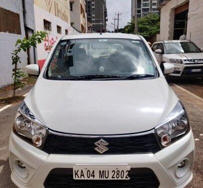 2017 Maruti Celerio ZXI AT for sale in Bangalore