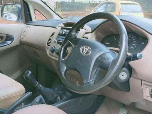 2016 Toyota Innova 2.5 GX 7 STR MT in Nagar