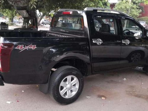 2017 Isuzu D-Max MT for sale in Chandigarh