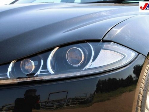 2014 Jaguar XF 2.2 Litre Luxury AT in Ahmedabad